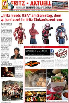 Centerzeitung 04-2016 - fritz meets USA