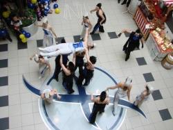Karnevall 2009 im EKZ fritz_2