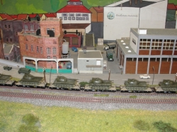 Modellbahnausstellung der Eisenbahnfreunde Kulmbach e.V