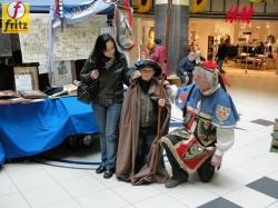 Ritter- und Wappenwoche