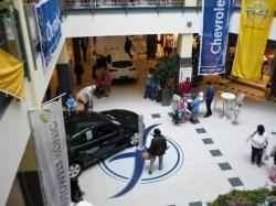 Automesse im fritz am 13./14.07.2012