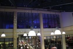 02.11.2013 - Rooftop Openingparty von Radio Galaxy