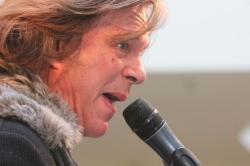 08.10.2013 - Jürgen Drews live im fritz Einkaufszentrum Kulmbach