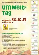 30.10.2013 - Umwelttag im fritz