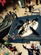 15 Jahre fritz Einkaufszentrum - 25. & 26.10.2014