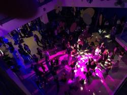 18.10.2014 - fritzMANIA – Die GALAXY Party 2.0