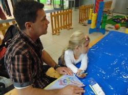 28.09.2014 - Kinder-Kunst-Werkstatt im fritz