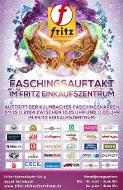 Auftritt des Kulmbacher-Faschings-Komitees am 15.11.2014