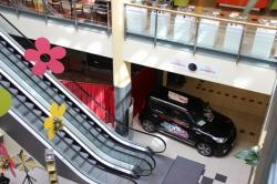 Automesse im fritz am 16.05. und 17.05.2014