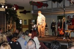 Comedyabend im fritz am 22.11.2014 - Zu Gast