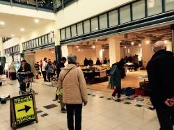 fritz-Flohmarkt am 17.01.2015