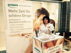 Gesundheitstage im fritz - 27.03. und 28.03.2015