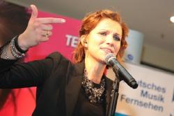 Schlager-März im fritz - Anna-Maria Zimmermann 18.03.2015