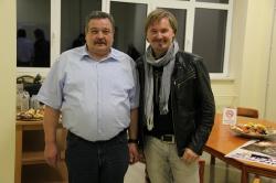 Schlager-März im fritz - NIK P. 11.03.2015