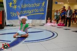 1.Kulmbacher Showtanzgarde am 16.02.2019 im fritz Einkaufszentrum_4
