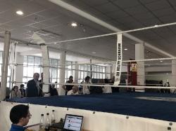 ATS Boxveranstaltung am 23.03.2019 im fritz Einkaufszentrum